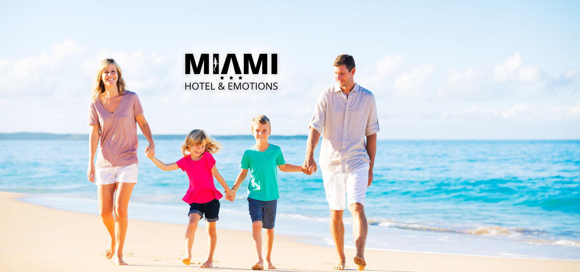 Hotel Miami - Milano Marittima Nord Lido di Savio