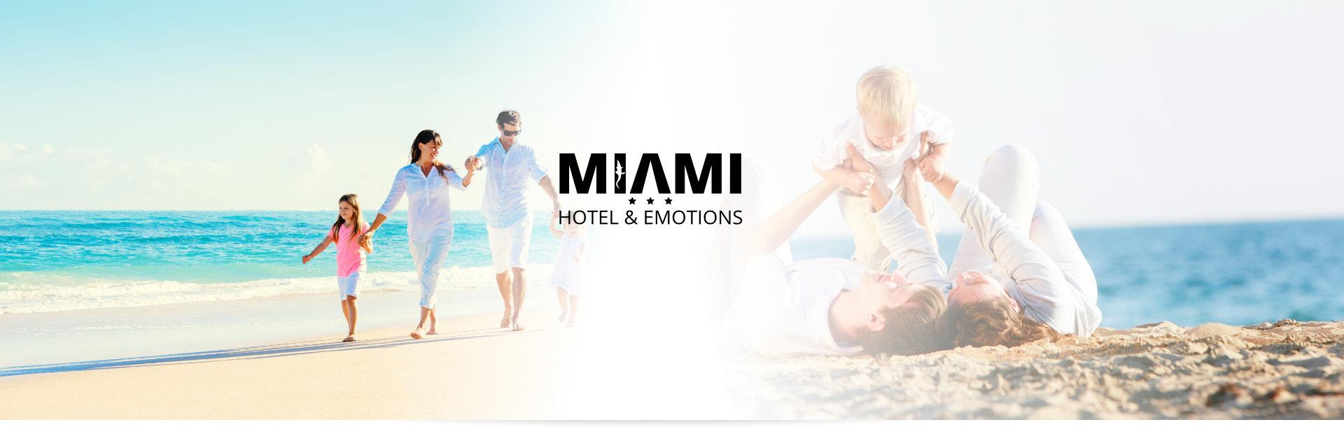 Offerte Vacanze Estive Hotel Miami