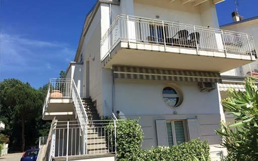 Apparthotel Milano Marittima