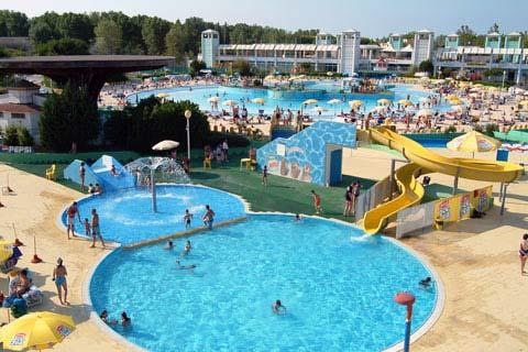 Parco Acquatico Atlantica Cesenatico