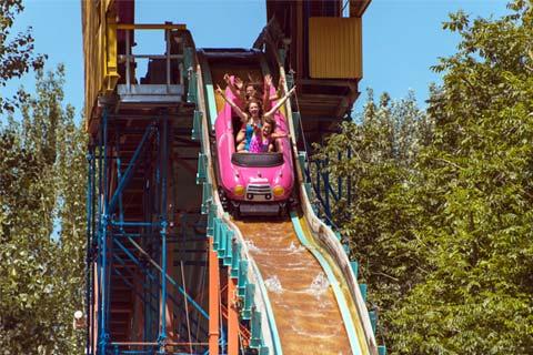 Parco dei divertimenti di Mirabilandia
