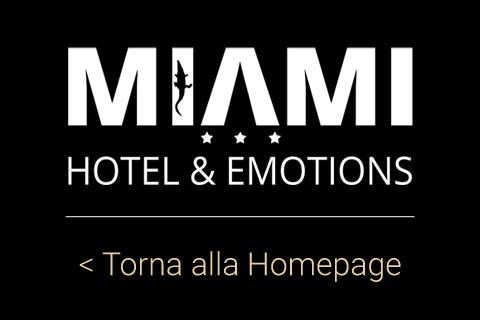 Hotel Miami Lido di Savio, Milano Marittima nord - Emotion Hotel