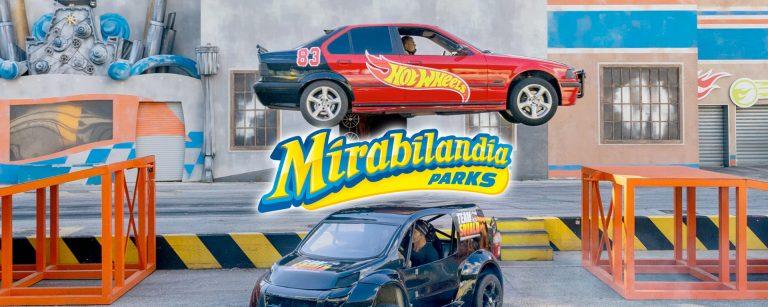 Weekend offers in Mirabilandia