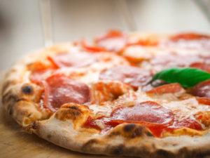 Restaurants and Pizzerias