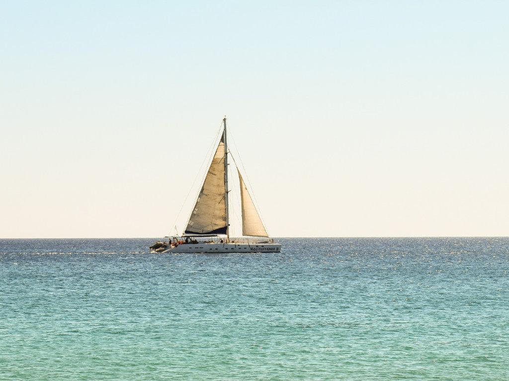 Spiaggia - Scopri come passare le tue giornate all'Hotel Miami