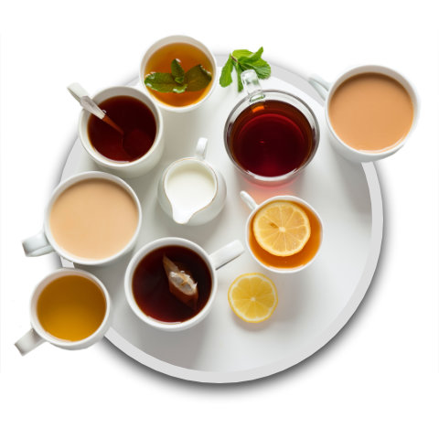 Drinks Included Imperial Breakfast