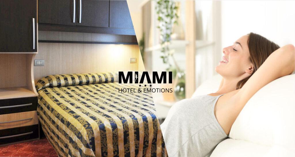 Camere Hotel Miami - Offerte Speciali